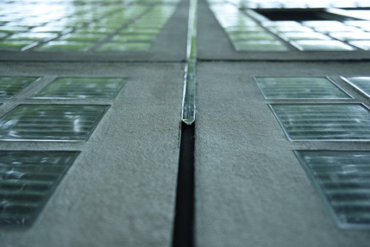 Dilatatievoeg Betoncontructie - Kitbedrijf Arluca Kitvoegafdichting - Tjeuke Timmermanspad Tilburg