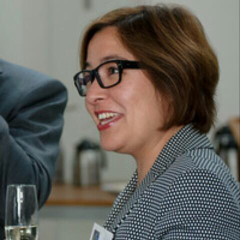 Sabine Klijsen, Coördinator Bedrijfsbureau Wonen, TBV Wonen, Woningcorporatie Tilburg