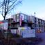Kitwerk project 88 appartementen Tilburg